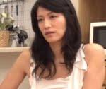 古川祥子 アラフィフ美熟女の親戚のおばさん