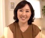 桧山えつ子 五十路熟女のAV初撮り