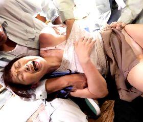 昭和性犯罪 五十路熟女の姉妹が輪姦された恨みと悲哀のレイプ事件  人妻