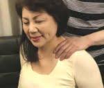 富岡亜澄 還暦熟女の親戚のおばさん