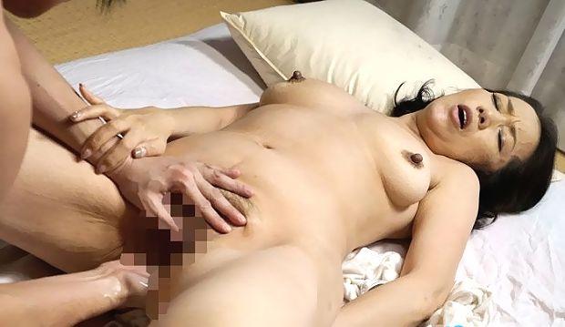 司杏子 五十路熟女の異常な近親性交