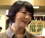 円城ひとみ 四十路未亡人