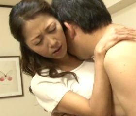 性衝動に駆られた娘婿に押し倒された四十路義母 瀬野ゆかり 井上綾子