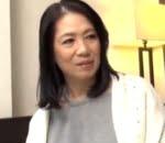 新垣百合子 五十路熟女ナンパ-1