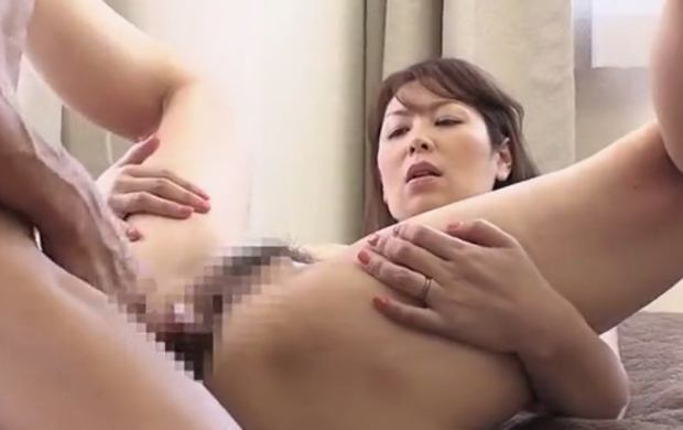 翔田千里 裸の47歳主婦