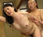 美川朱鷺 六十路人妻の浮気