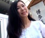 北川美緒 美魔女人妻のハメ撮り