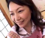 沢村麻耶 熟女の筆おろし
