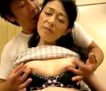有賀由美子 五十路熟女