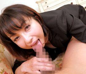 性の悩む男たちを救う熟女SEXカウンセラーの極上治療 神崎久美