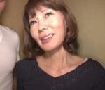 阿川美津子 五十路熟女のAVデビュー