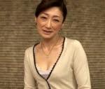 江口容子 50代の人妻