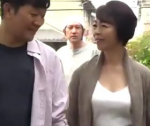 藍川京子 五十路熟女の三角関係