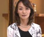 庄司優喜江 上品系五十路熟女の初撮り
