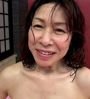 応募素人妻 穂香さん 55歳