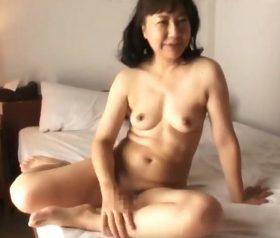 普通のおばちゃんが秘めていたエロさと底なしのSEX欲 如月麗華54歳