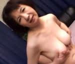 加藤悦子 垂れ乳五十路熟女