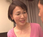 内原美智子 還暦熟女家庭教師の筆おろし
