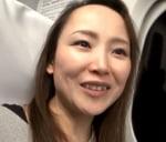 藤井麻未 色白美肌の四十路熟女