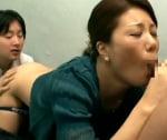 藤沢未央 四十路熟女の友人の母