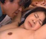 小林あさみ 五十路熟女の腋の下