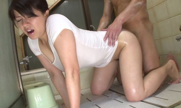 笹山希 彼女の母
