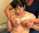 和久井智美 巨乳五十路熟女