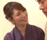 翔田千里 おでん屋女将