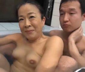 熟年夫婦の性生活講座 夫の異常性欲に悩む奥さん編