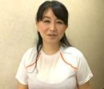 浅井舞香 体操着ブルマの四十路熟女
