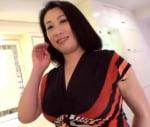 黒蜜 爆乳巨尻のムッチリ52歳人妻