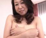 武田かすみ 初撮り五十路専業主婦