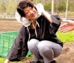 農家の五十路人妻ナンパ