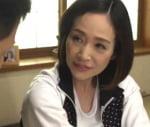 橋本美和子 貧乳五十路熟女