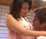 小沢志乃 妖艶な親戚のおばさん