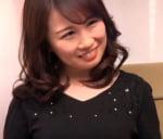 坂下真希 38歳セレブ人妻ナンパ